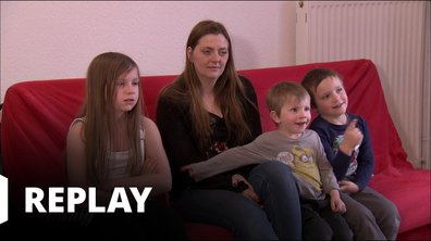 Super Nanny - Depuis mon divorce, je ne m'en sors pas avec mes 3 enfants