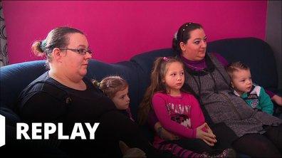 Super Nanny - Famille homoparentale : 2 mamans pour une difficile recomposition familiale