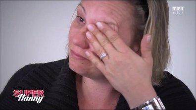 """Isabelle émue aux larmes : """"Je ne resterai pas pour les enfants"""""""