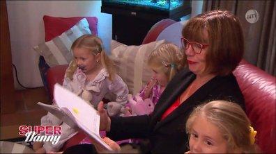 Pour limiter l'accès aux tablettes, découvrez les conseils de Super Nanny