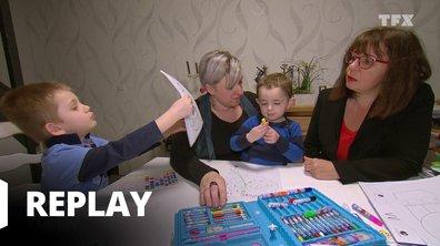 Super Nanny - Maman infirmière et  papa cadre aux horaires décalés : nos enfants nous le font payer !
