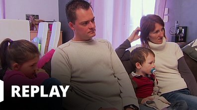 Super Nanny - Mon mari est trop laxiste avec nos enfants !