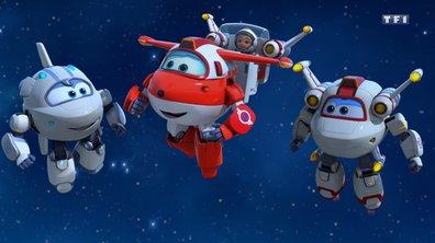 Super Wings - Les amies interplanétaires