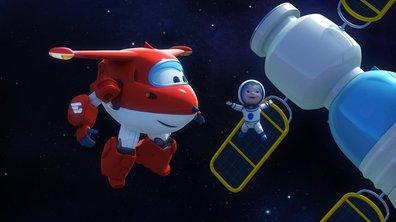 Cap sur les étoiles ! Superwings (saison 1)