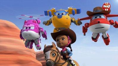 Super Wings, Paré au décollage : La série qui fait voyager à travers le monde !