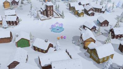 Super Wings - La Princesse des neiges
