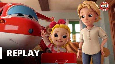 Super Wings - Le mystère de la maison de poupée