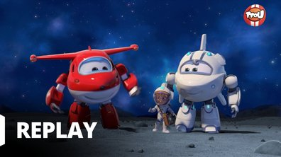 Super Wings - Mission collection - partie 1