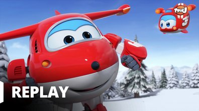 Super Wings - Sortie de route