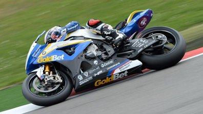 Superbike - Qualifications 2 Monza : Melandri encore devant avant la Superpole