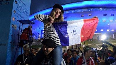 Kanté, Pavard, Umtiti... Depardieu : les chants à connaître pour encourager les Bleus durant la finale