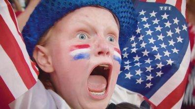 Coupe du monde : Préparez vous à un week-end de folie !