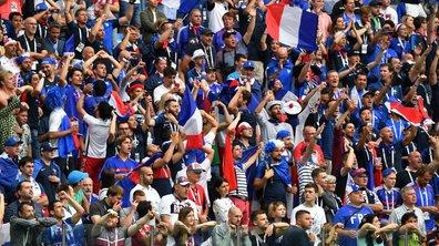 Vous voulez voir la finale des Bleus sur écran géant dimanche ? Demandez le programme !