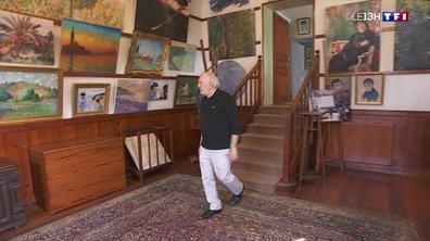 Sur les traces de la maison de Claude Monet à Giverny