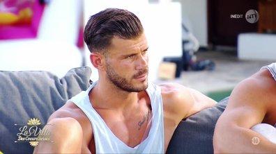 Episode 33 - Florent prêt à vivre une relation sérieuse !