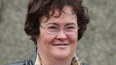 Susan Boyle dans Ugly Betty ?