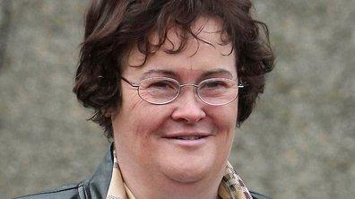 Susan Boyle pense à la chirurgie esthétique