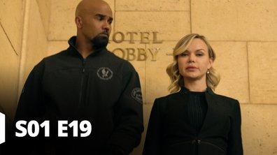 S.W.A.T. - S01 E19 - Lanceurs d'alerte