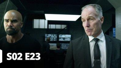 S.W.A.T. - S02 E23 - La justice en direct