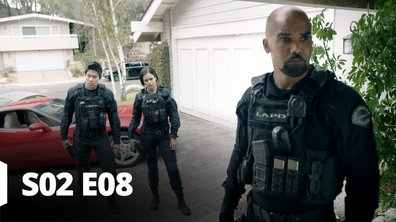 S.W.A.T. - S02 E08 - Crime en direct