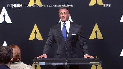 Sylvester Stallone : et si Rocky lui permettait enfin de prendre sa revanche ?