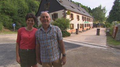 Sylvine et Thierry, les candidats du mardi !