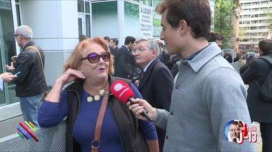 """""""T'aimes les vieilles ? T'es comme Macron !"""" - Hugo Clément a toujours autant de succès auprès des fillonnistes"""