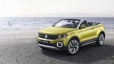 Le Concept T-Cross Breeze de Volkswagen en vidéo