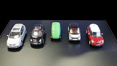 T25 : la mini voiture qui voit grand