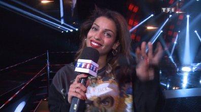 """NRJ Music Awards Répétitions : Tal """"C'est toujours un honneur d'être aux NMA"""""""