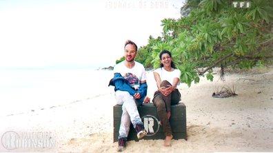 L'aventure Robinson avec Tal et Jarry : Découvrez les premières minutes