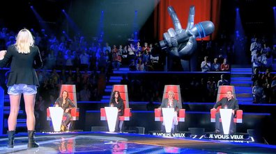 Replay The Voice : les meilleurs moments du 23 février 2013