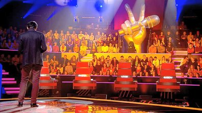Replay The Voice: les temps forts du 9 mars 2013