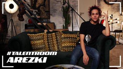 #TALENTROOM - Arezki : Louane – « On Etait Beau »