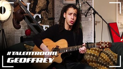 #TALENTROOM - Geoffrey : James Bay – « Let It Go»