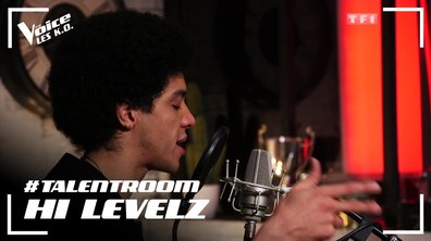 #TALENTROOM – Hi Levelz : Bitch Better Have My Money - Rihanna