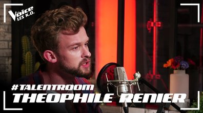#TALENTROOM – Théophile Renier : Franck Sinatra - Fly Me To The Moon