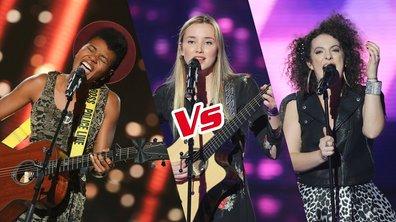 Tamara VS Mélodie PastorVS Louisa Rose, trio détonnant (Saison 05)