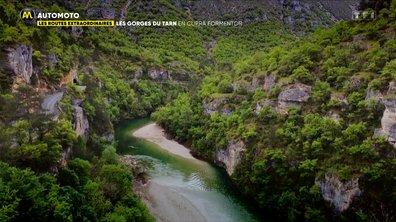 Les Routes extraordinaires en Cupra Formentor VZ5