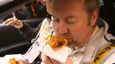 Insolite : Les tartes aux pommes du Rallye de Monte Carlo