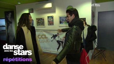 Tatiana Silva et Christophe Licata : « Tu vas nous faire une danse de l'amour ! »