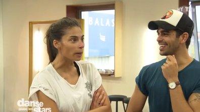 Tatiana Silva doit séduire Nicolas Archambault pour le prochain prime !