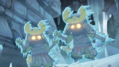 Tatsu-Koori - Mini Ninjas
