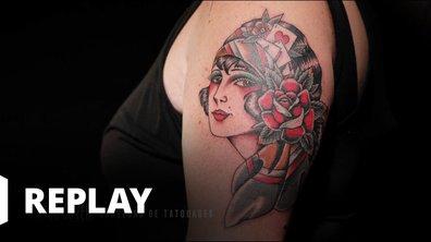 Tattoo Cover : Sauveurs de tatouages - Emission du 21 janvier 2021