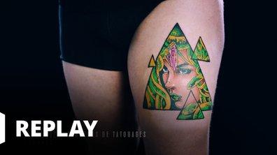 Tattoo Cover : Londres - Emission du 21 janvier 2021