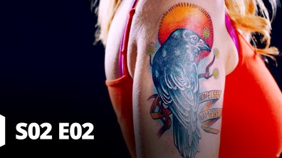 Tattoo Cover : On holiday - S02 Episode 02