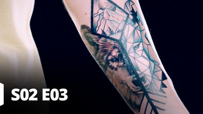Tattoo Cover : On holiday - S02 Episode 03