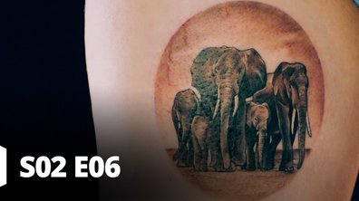 Tattoo Cover : On holiday - S02 Episode 06
