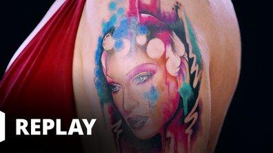 Tattoo Cover : Londres du 13 février 2020