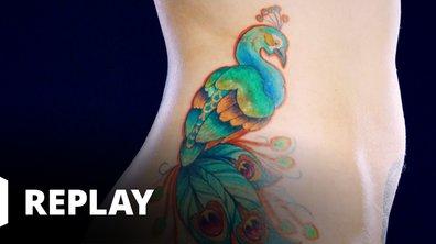 Tattoo Cover : Londres du 20 février 2020